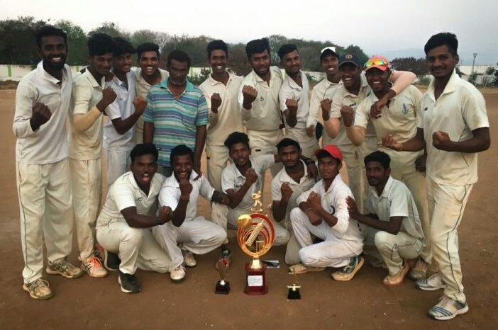 State Level Cricket Championship